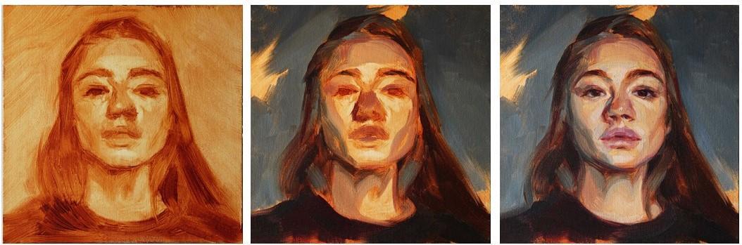 Banniere portrait