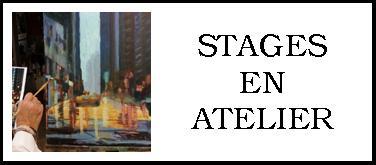 Bouton stage en atelier