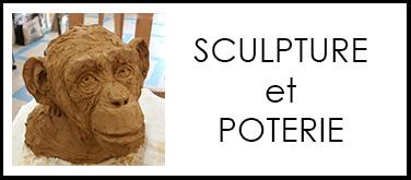 sculpture et poterie